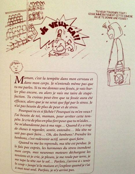 Comment calmer la tempête émotionnelle d'un enfant...dans un magasin   l'ÉVeille   Scoop.it