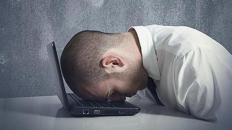 Uno de cada dos españoles consulta sus enfermedades en internet - ABC.es | Comunicación en la medicina | Scoop.it