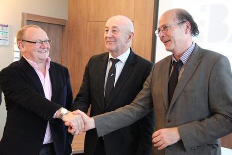 Bretagne Atlantique Ambition. Un fonds privé pour aider la recherche | Ouest France Entreprises | Infos sur les fonds de dotation | Scoop.it