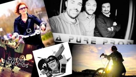 La Pure Prod met du webclip dans le webzine My Global Bordeaux | WebCM  communication digitale et stratégie pour l'entreprise et l'institution | Scoop.it