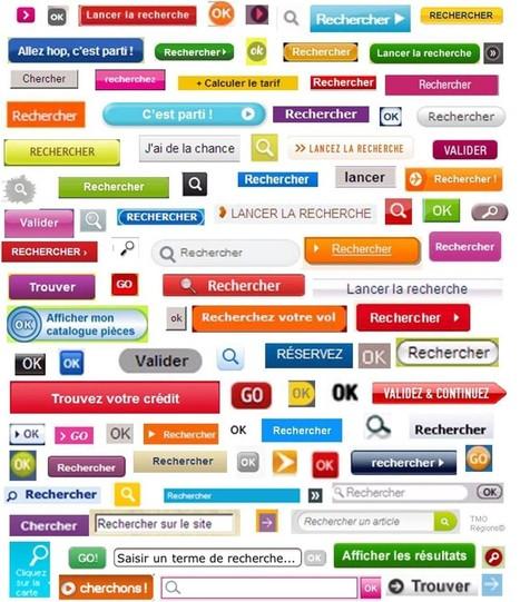 Les 5 caractéristiques d'un moteur de recherche de site ecommerce — Medium   Webdesign et Ergonomie   Scoop.it