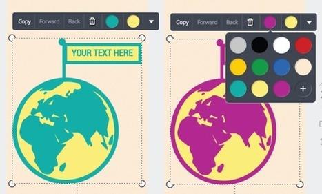 Free Image Editor: 4 Stellar Programs to Create Images | WordPress Website Optimization | Scoop.it