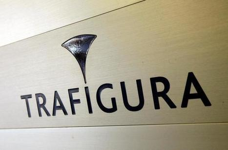 Earnings drop at Trafigura on weak commodities, asset writedowns@offshore stockbroker | Stockbroker | Scoop.it