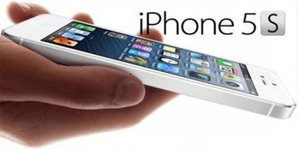 Điện thoại Iphone 5S 32GB- Siêu phẩm Iphone 5S là thế hệ Iphone thứ 7 | Điện thoại Iphone | Scoop.it