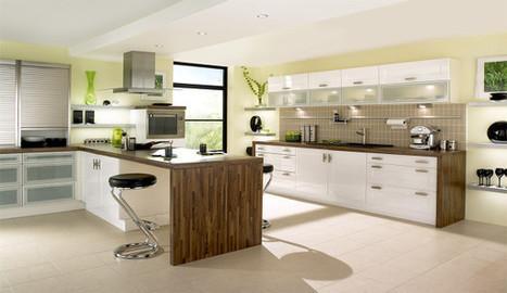 Kitchen Decorating Tips | Best Emmas Design | Scoop.it