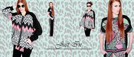 Liquorish Clothing | Women's Fashion Clothing | Womens Clothes Online | clothing | Scoop.it