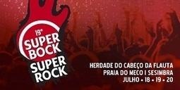 Miguel no Super Bock Super Rock | Portuguese Summer Music Festivals | Scoop.it