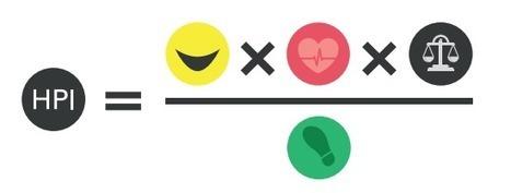 Voici les pays où le bonheur est le plus élevé, selon le Happy Planet Index | Nouveaux paradigmes | Scoop.it