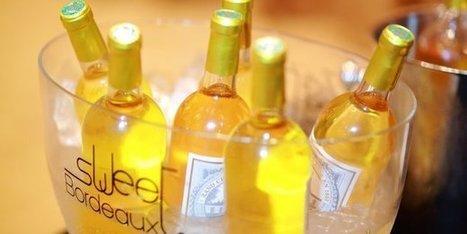 Auprès des jeunes, le vin fait de la résistance   StartUp Wine Club - Wine Lovers, Entrepreneurs & Investisseurs www.startupwineclub.com   Scoop.it