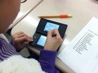 5 Ways to Learn with a NintendoDSi | BYOD in Public Schools | Scoop.it