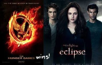 Whoa!!! The Hunger Games Outsells Twilight In Advance Movie Tickets!! - PerezHilton.com | Machinimania | Scoop.it
