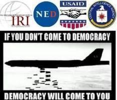 CNA: El peligro de USAID y las ONGs que le sirven | La R-Evolución de ARMAK | Scoop.it