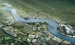 Vision of Ebbsfleet garden city for 65,000 struggles to take root | IB GEOGRAPHY URBAN ENVIRONMENTS LANCASTER | Scoop.it