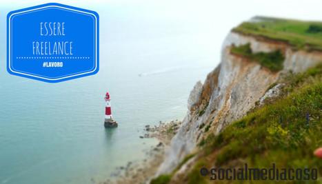 Nessun freelance è un'isola. Nemmeno tu! - socialmediacoso   Social Media Consultant 2012   Scoop.it