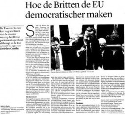 Open Government in the EU » Blog Archive » Op-ed on current ...   Open culture - Nyitott kultúra   Scoop.it