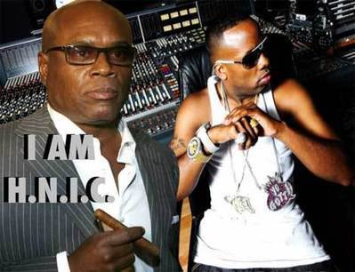 L.A. Reid To Cut Yo Gotti's Distribution For CMG Records! | Hollywood Street King | GetAtMe | Scoop.it