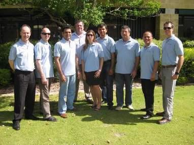 1000th Fugro Academy's Surveying Course - Hydro International   Land Surveyors   Scoop.it
