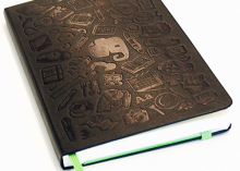 Evernote, Moleskine debut techy Smart Notebook | Tools You Can Use | Scoop.it