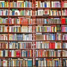 Genen van 'boekenwurm' in kaart gebracht | Bibliotheek 2.0 | Scoop.it