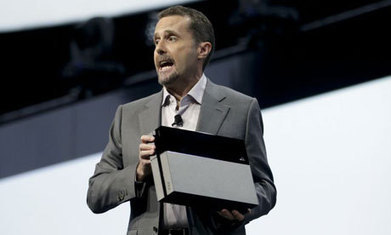 PS4: Sony undercuts Xbox One and banks on gamer-friendly options - The Guardian | Business | Scoop.it