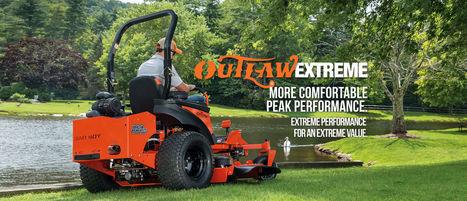 Bad Boy Mowers Has a Wide Range of Commercial Lawn Mowers | Bad Boy Mowers | Scoop.it