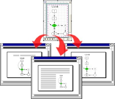 Visio and PowerPoint | PowerPoint Presentation | Time to Learn | Scoop.it