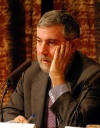 Open Letter to Paul Krugman re Intellectual Impotence, Inflation, and Ayn Rand | Restore America | Scoop.it