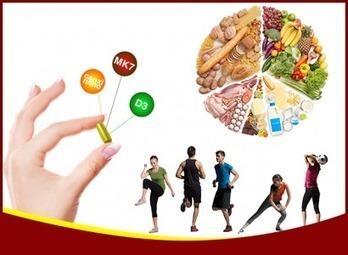 Dự Phòng Loãng Xương | Trang thông tin bệnh loãng xương ! | www.thaomarky.com | Scoop.it