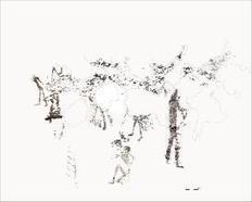 ESPAGNE : Hallan nuevos conjuntos rupestres en la Font de la Figuera, Vallada y Montesa | World Neolithic | Scoop.it