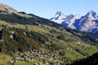 La nouvelle loi montagne examinée le 14 septembre | Marketing du sport | Scoop.it