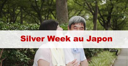 Silver week au Japon : la semaine d'argent | japon | Scoop.it