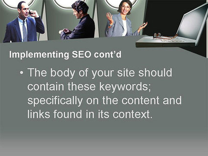 SEO Tips to rank higher in search results - MonkShouts | advertising | Scoop.it