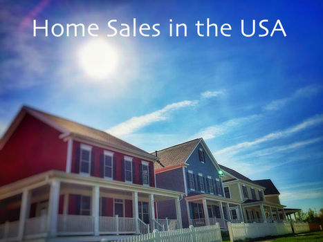 New Home Sales On Pace To Surpass Last Year | Houses For Sale Dallas TX Real Estate | Scoop.it