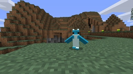 [1.6.4] Rancraft Penguins Mod   Minecraft 1.6.4 Mods   Scoop.it