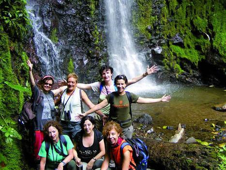 Viajes alternativos: Ecoturismo en España   Viajes   Scoop.it