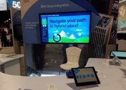 Hybrid cloud through the IBM Edge kaleidoscope - Cloud computing news | Cloud News of the day | Scoop.it