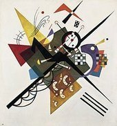 Maldiney et la confrontation Klee/Kandinsky | Aisthesis | Scoop.it