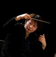 Xian Zhang, conductor: A Woman to Settle All Scores | Classical and digital music news | Scoop.it