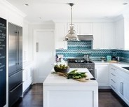 Inspiring Kitchen Cabinetry Details to Add to your Home | Modern Woodworking | Scoop.it