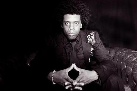 @Vu sur le web | Prince Jamo (aka Blackrose), le berger de Birmingham | Birmingham Kultur Lab | Scoop.it