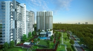 Godrej Oasis Gurgaon Sector 88A Dwarka Expressway New launch residential project | Godrej Sector 88a gurgaon | Scoop.it