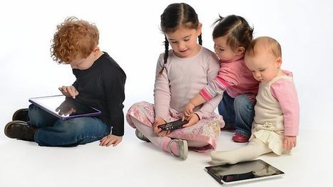 eLIM - Digital literacy | BYTE Review | Scoop.it
