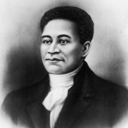 Crispus Attucks (Wampanoag Native American/African) | Mixed American Life | Scoop.it
