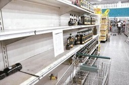 "Claves para entender la ""guerra económica"" en Venezuela   SIBCI – Sistema Bolivariano de Comunicación e Información   Global politics   Scoop.it"