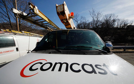Comcast's 2Gbps internet costs you up to $299 per month | Digital TV | Scoop.it