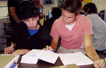 AP Classes: Worth It? | College Article | Teen Ink | Are AP or College Classes In High School Worth it? | Scoop.it