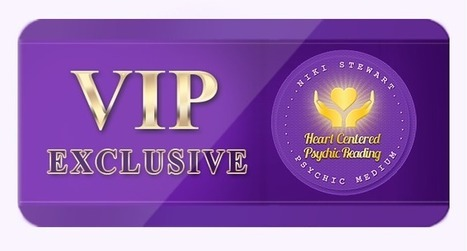 Your Heart Centered Psychic Reading   Psychic Reading   Scoop.it