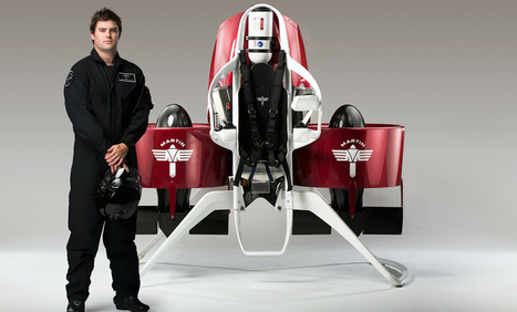 Personalised jetpack is coming | Hashslush --- Design, Technology, Social Media, Advertising, Mobile, Gadgets | Scoop.it