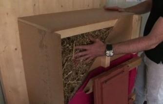 Case Di Mattoni Di Fango : Costruire con le balle di paglia caseinpaglia scoop