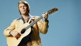 Glen Campbell refuses to succumb to Alzheimer's - CNN Video | Bruce Springsteen | Scoop.it